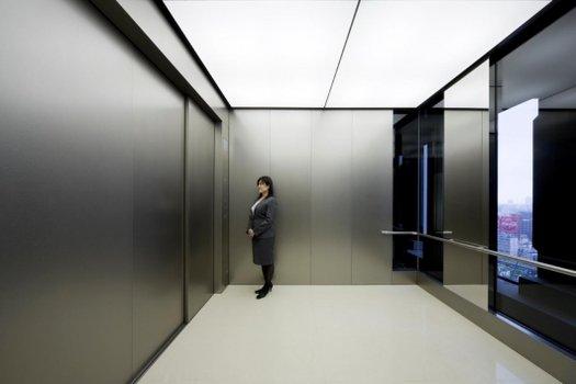 Largest-elevator